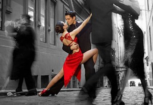 tango seduction